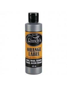 Randys Limpiador Orange