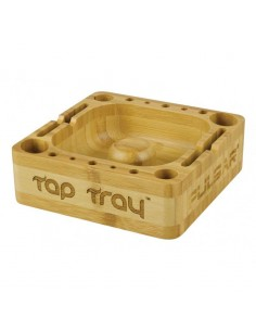 Pulsar Tap Tray Bamboo