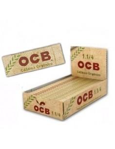 Papel OCB Cañamo Orgánico 1...