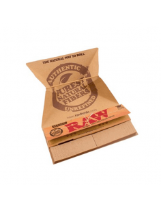 Raw Papelillos artesano 1 ¼
