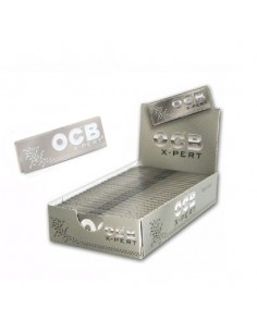 Papel OCB X-PERT 1 1/4 25...