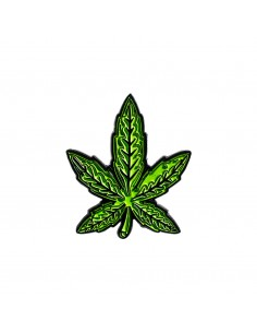 Pin Hightrip High Leaf