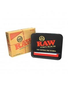 Roladora Raw automática 79mm.