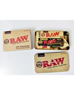 Raw Starter Box - Edición...